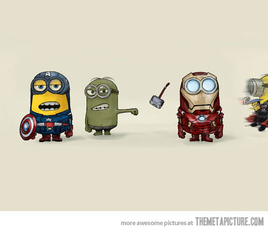 funny-despicable-me-minions-Avengers.jpg