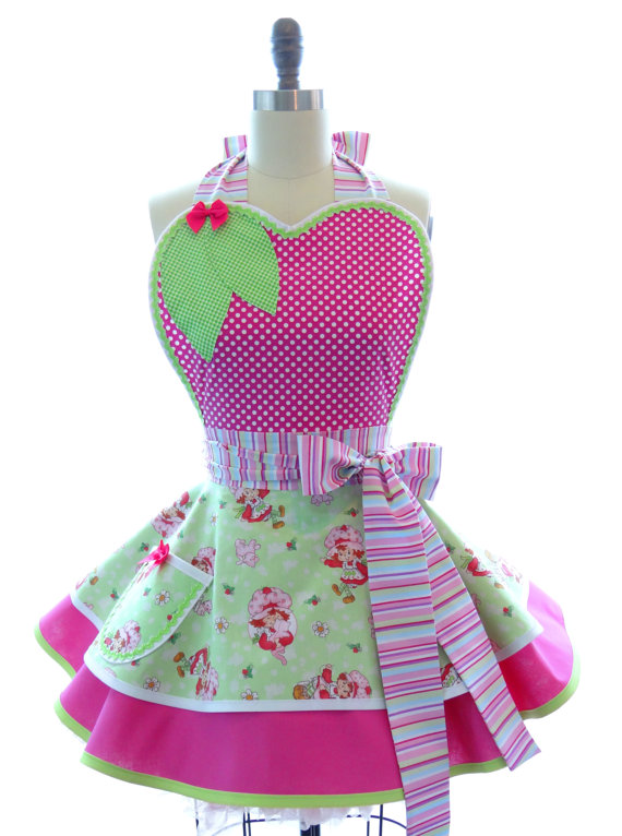 Strawberry Shortcake Apron.jpg