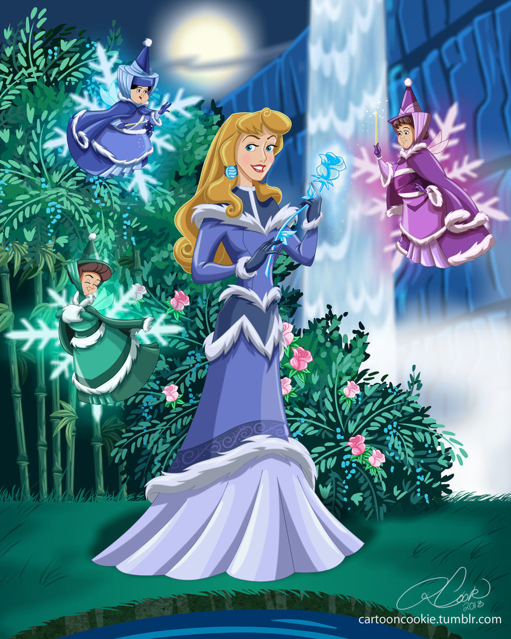princess_aurora_of_the_northern_water_tribe_by_racookie3-d6c87iw.jpg