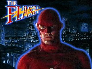 Flash in the 90s