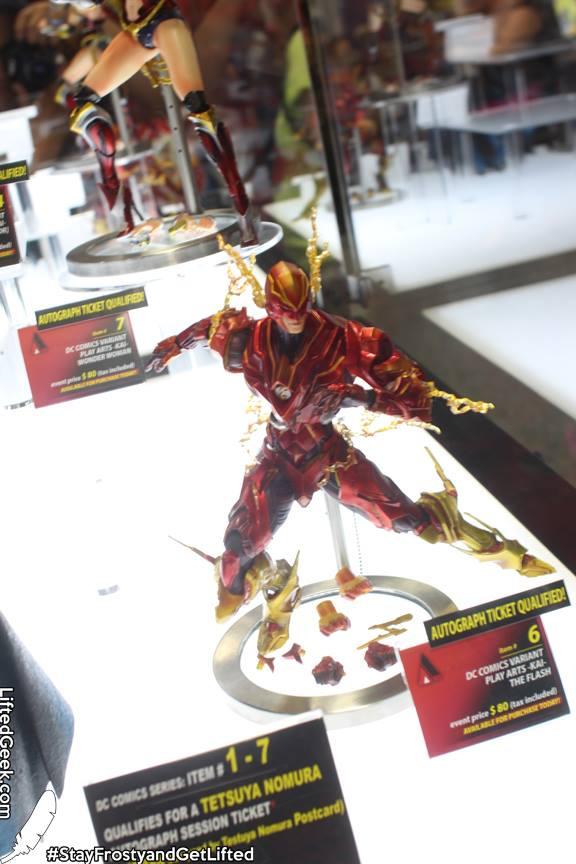 picked up this Tetsuya Nomura designed Flash