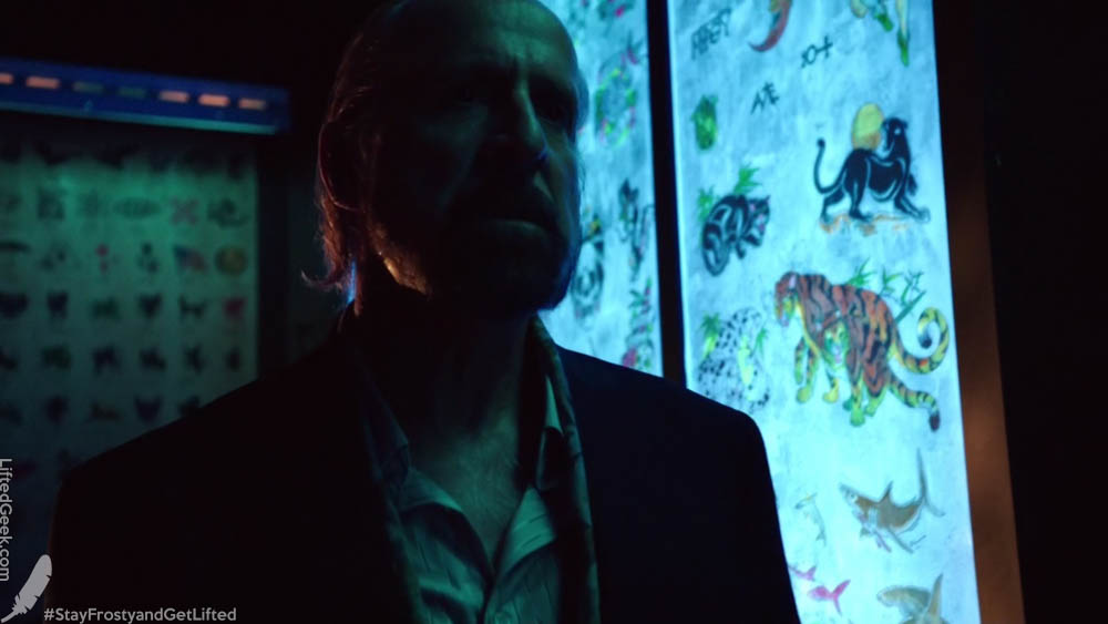 "Peter Stormare as Werner ""Count Vertigo"" Zytle"