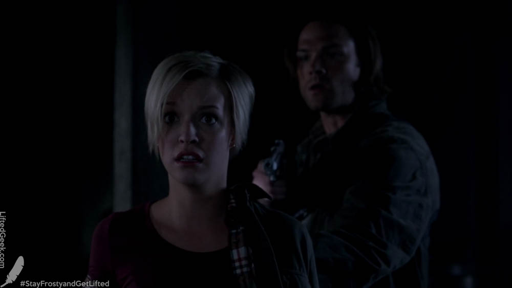welcome back to SPN Kate