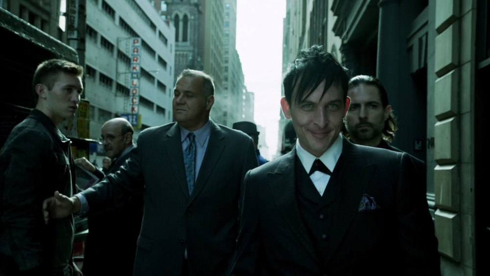 "Gotham: Season 1 Episode 7 ""Penguin's Umbrella"" (REVIEW) — Lifted Geek"
