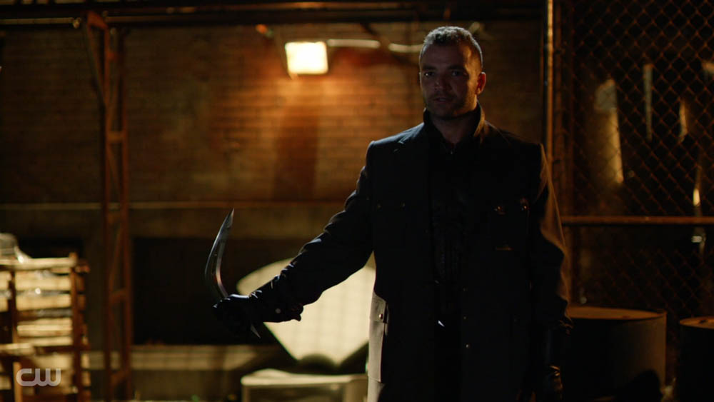 "Arrow: Season 3 Episode 7 ""Draw Back Your Bow"" (REVIEW ..."