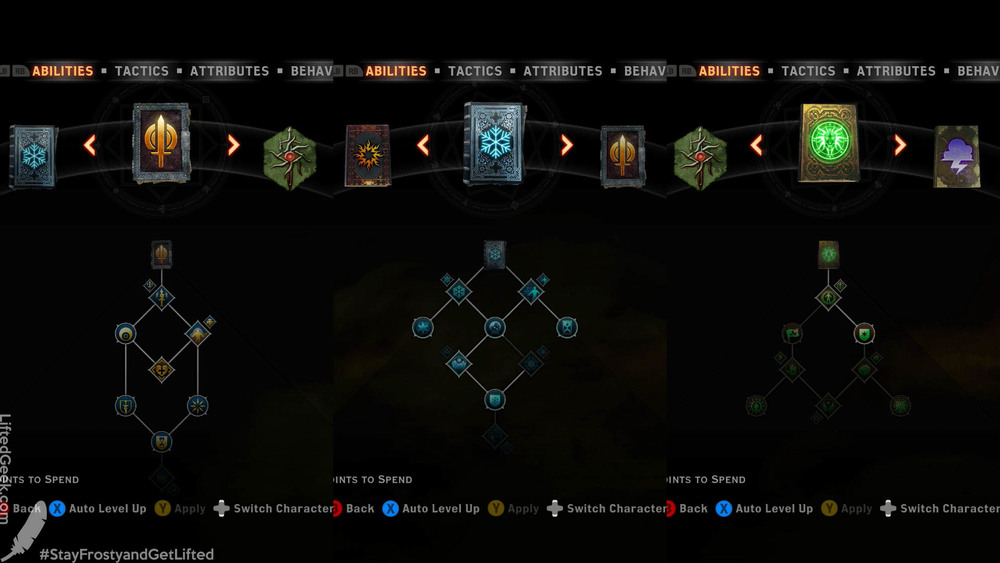 Rift   Assassin Build