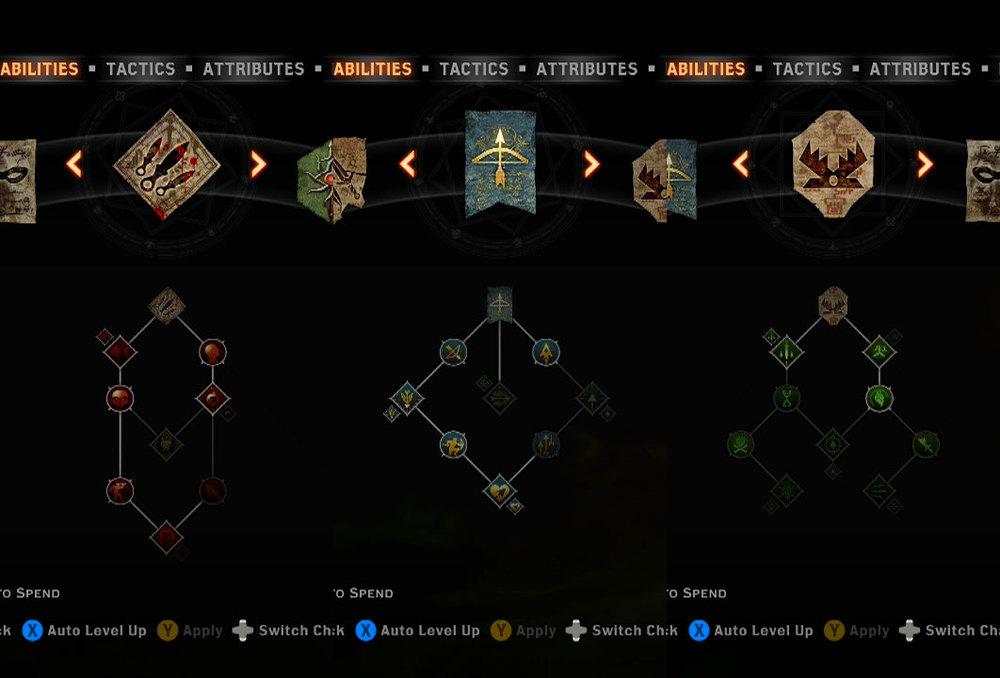 Dragon Age Inquisition Best Archer Dps Build