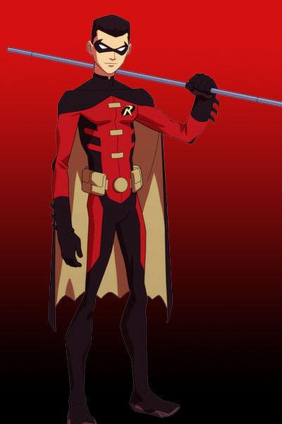 Sexy nightwing arkham knight