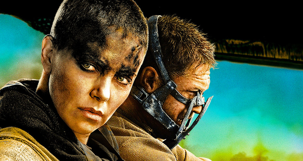 Mad Max: Fury Road (2015) HD Movie Watch Online