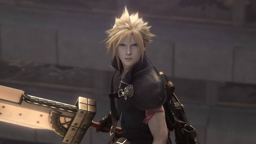 from Final Fantasy VII: Advent Children