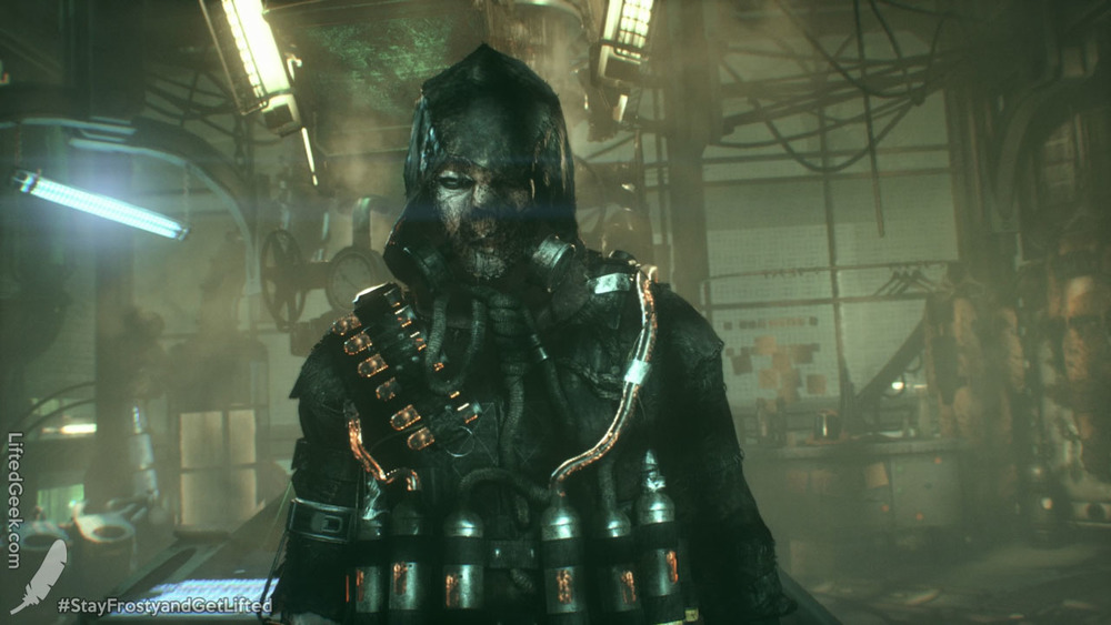 This is How the Batman Died: Batman Arkham Knight (REVIEW ...