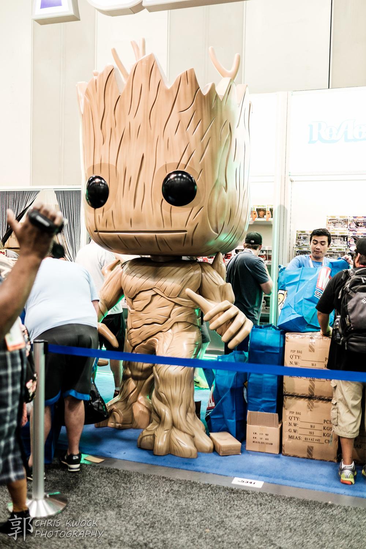Funko's Groot