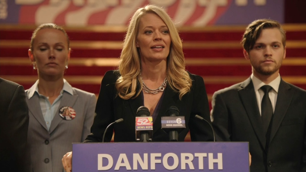 Danforth for Mayor