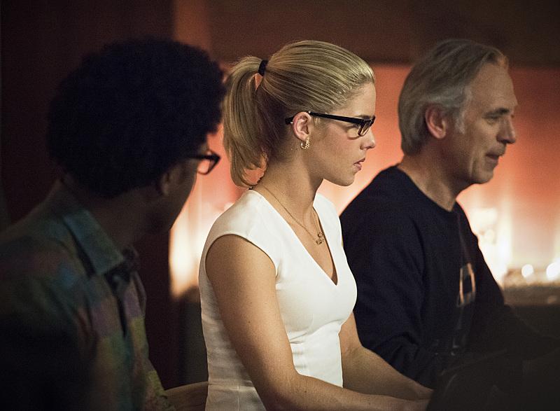 Felicity and Noah... co-MVPs