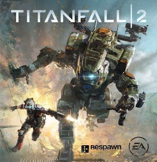 RELEASE DATE: October 28th, 2016 GENRE: First-Person Shooter PUBLISHER: Electronic Arts DEVELOPER: Respawn Games