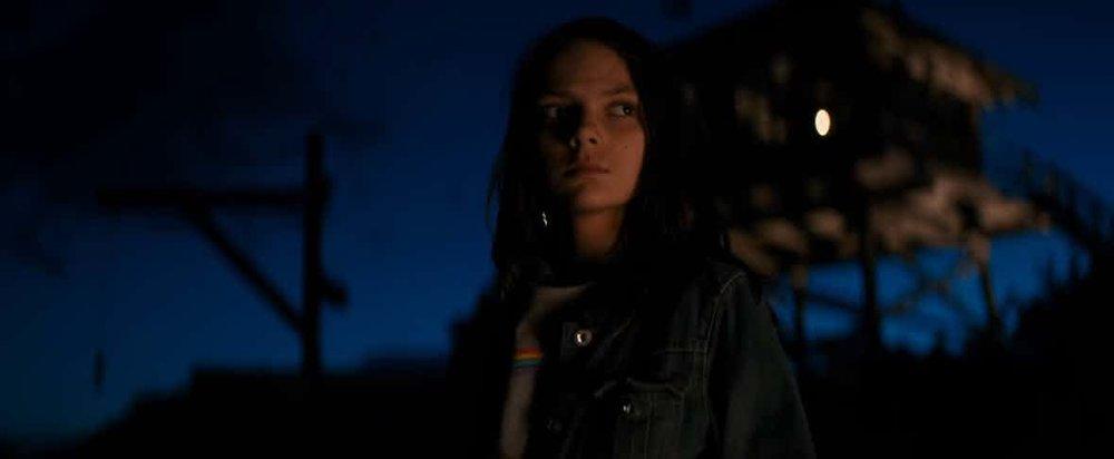 Laura, X-23