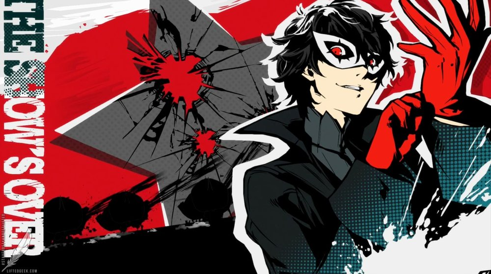 P5  is hella stylish!