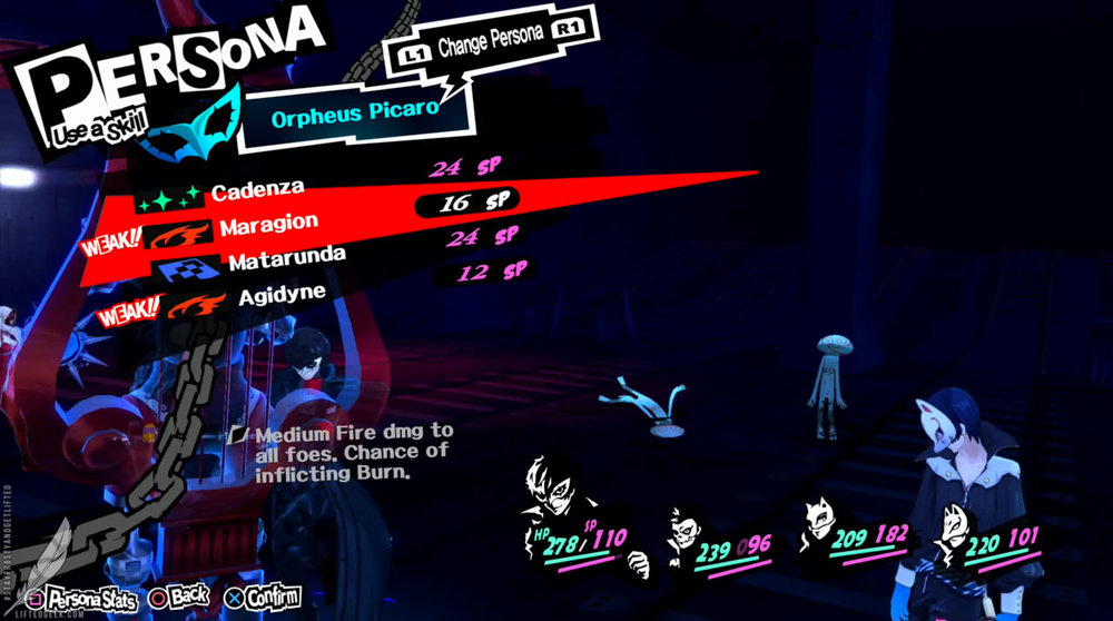 Persona 5 Subway Map.Persona 5 Review Lifted Geek