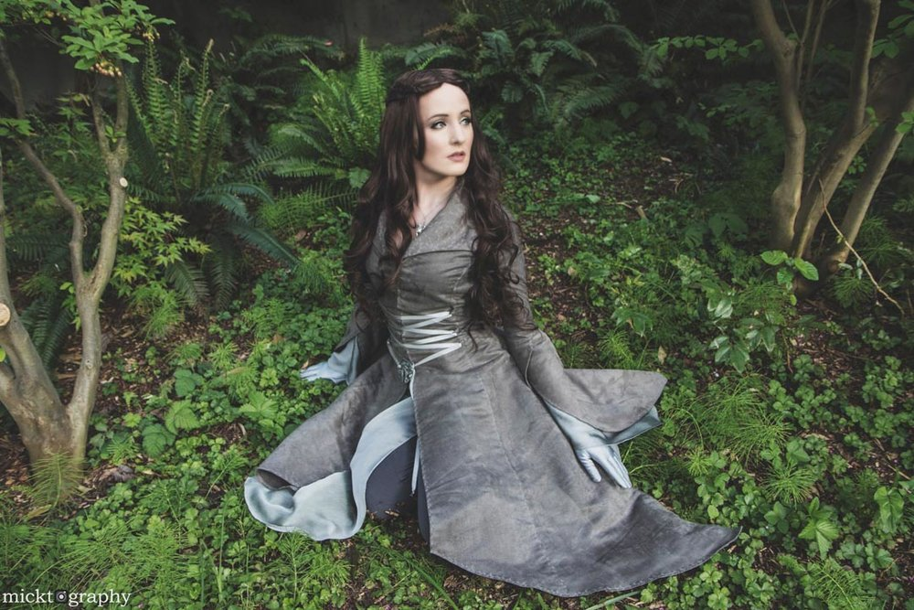 LOTR Arwen photo credits:  Micktography