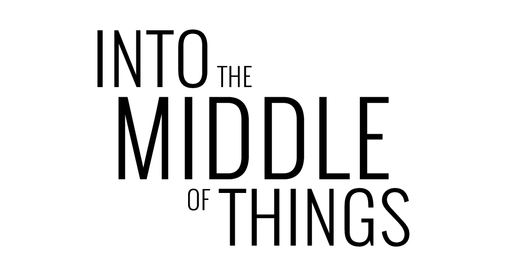 Into the Middle of Things - Interviews around Australia