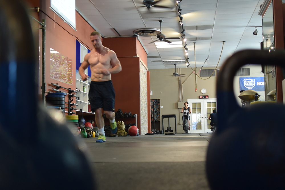 It is a good thing at 10AM we have a RESTORE and RECOVER session with coach RAYMOND today at 10AM. See you at the box starting at 9AM then we will have a post Murph muscle mash party!