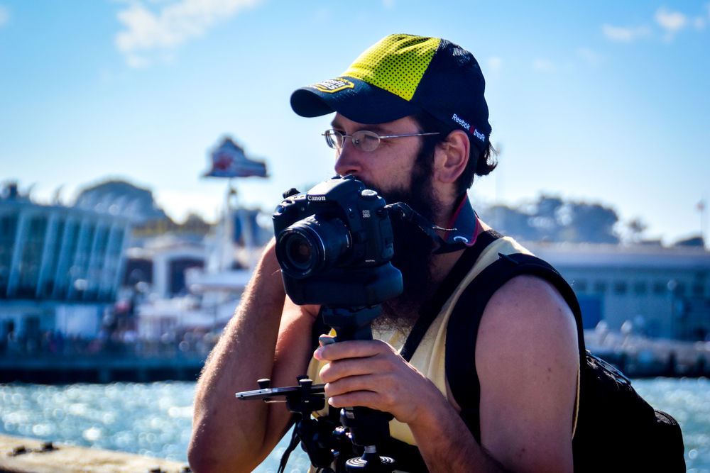 Tony is a fellow shutterbug, cyclist, board gamer and SV CrossFitter!