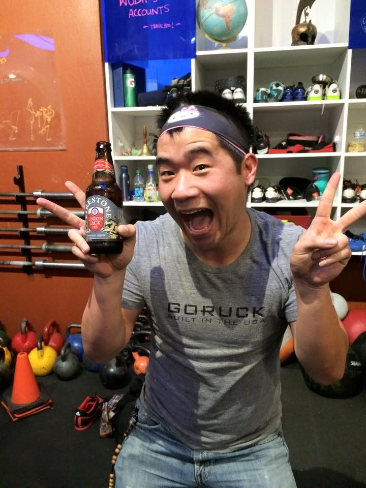 IPA, Hello Kitty, and Peace built in the USA care ofAndrew Chen!
