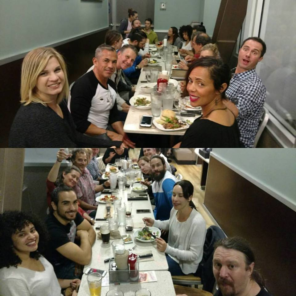 Thank you all for coming out last Thursday SV! It is super special spending birthdays or anytime with the CFSV family!