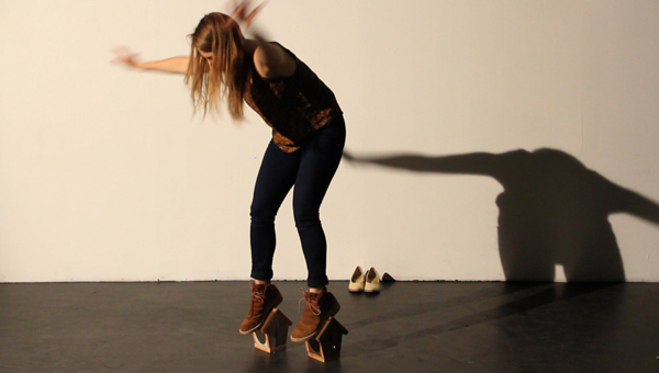 "Video still from ""Don't Worry Baby,"" 2012"