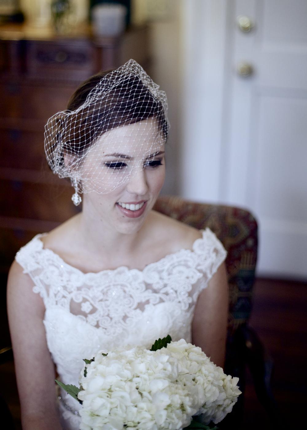 Rachel Biestman: Hair and Makeup  Photographer: Acuity Photography