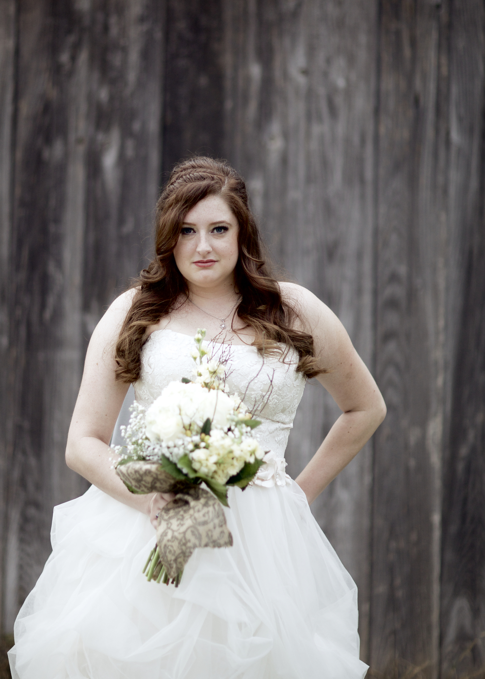 Hair and Makeup: Rachel Biestman  Photography: Accuity Photography