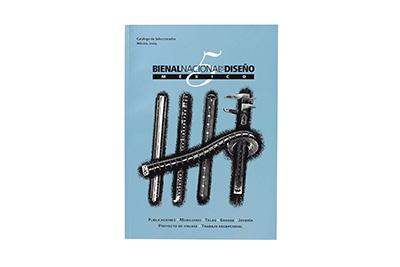 Quinta Bienal Nacional de Diseño. 2009