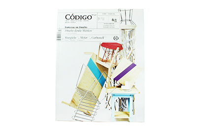 Codigo 06140. 2011