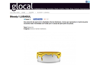 Glocal Online. 2014