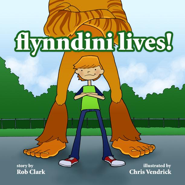Flynndini Lives!