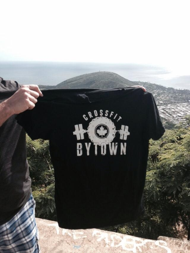 Bytown in Hawai'i