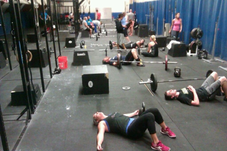 is one workout a day enough for you crossfit bytown enhanced