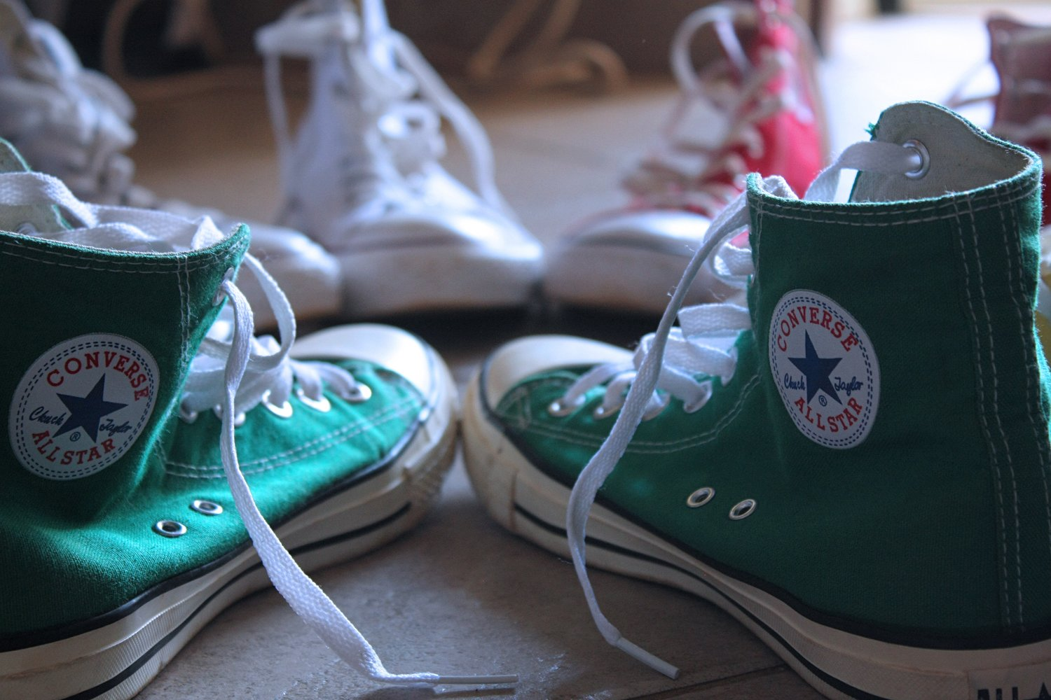 Chuck Taylor Shoe Review Bytown Enhanced Fitness