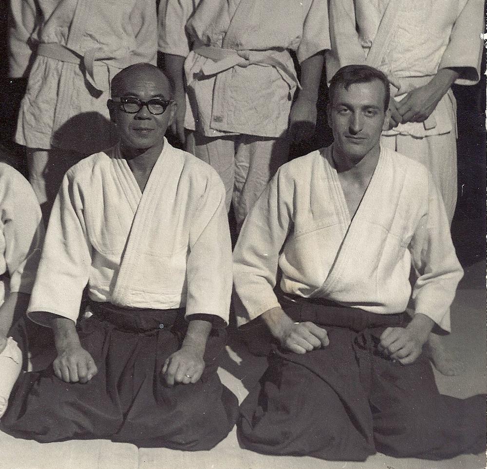 Takahashi Isao Sensei