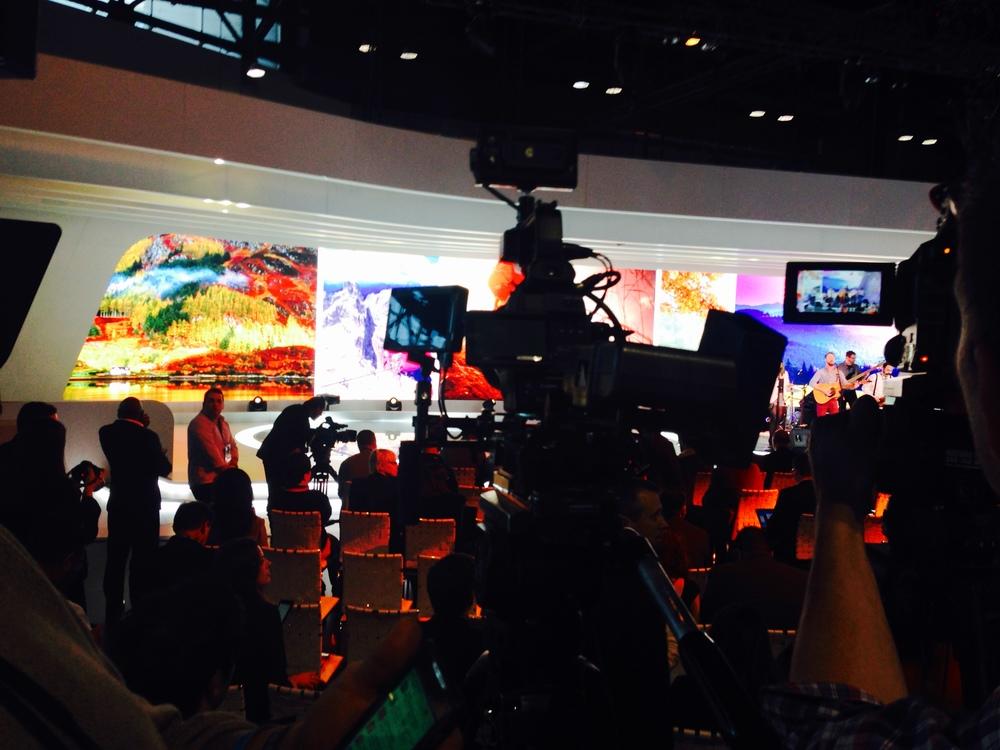 Media Gallery - TV Clips, Car Videos