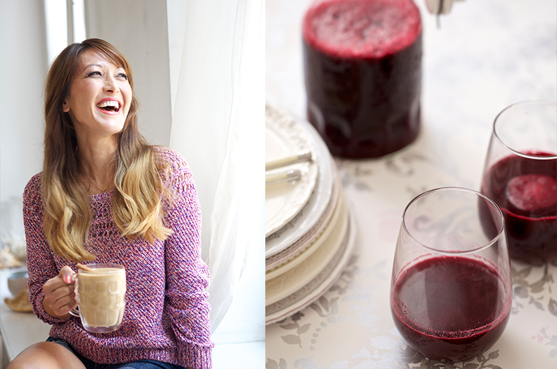 Smoothies Evi Abeler Food Photography
