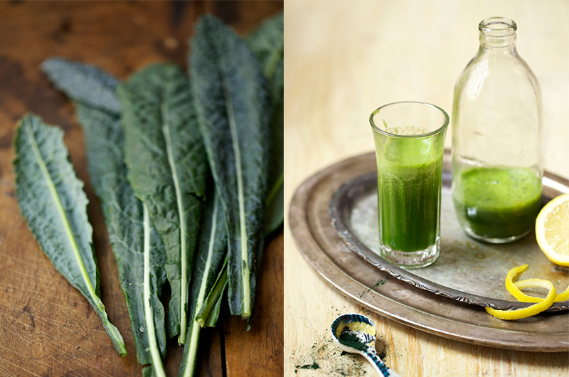 Green Juice Evi Abeler Food Photography