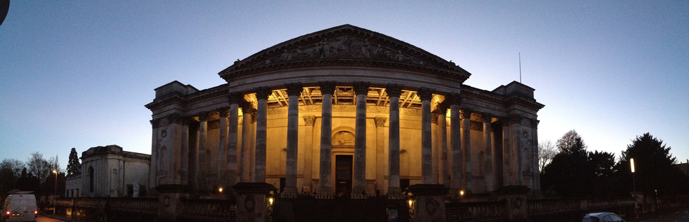 Fitzwilliam Museum Cambridge United Kingdom
