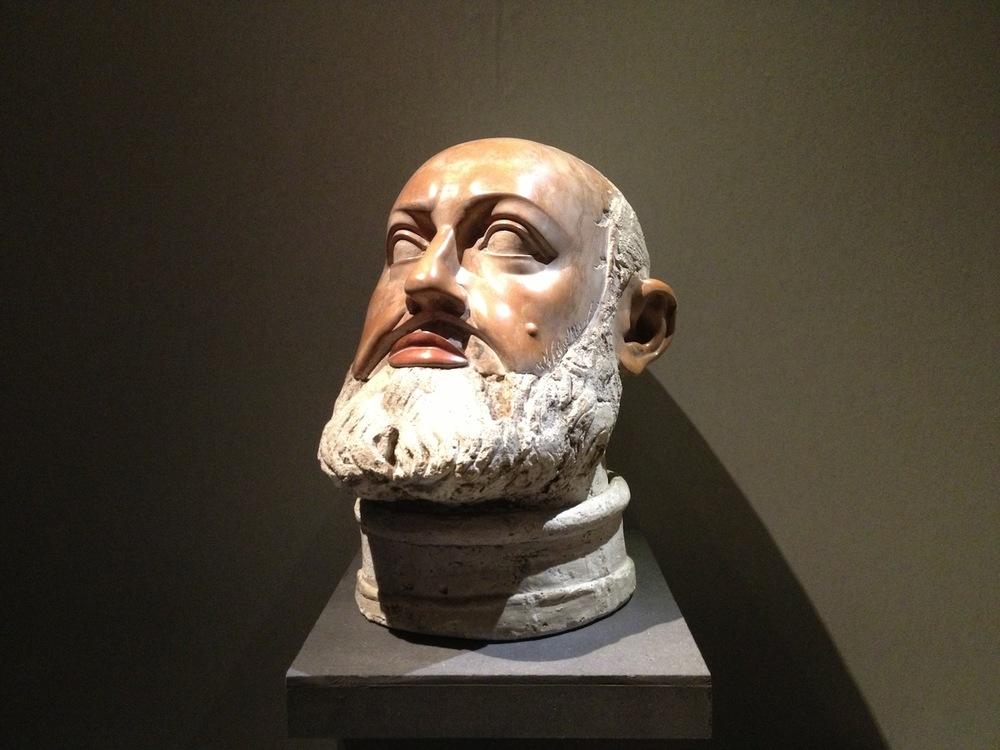 Medici Head Alchemist