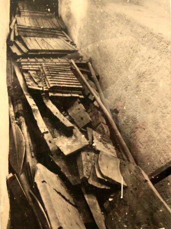 Solar Boat Great Pyramid Giza