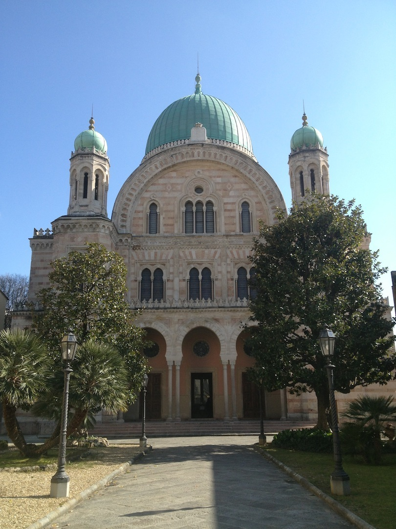 Florence Synagogue