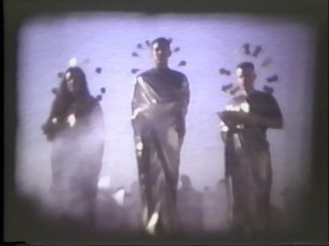 JESSE WAUGH - EL DIABLO - GODS