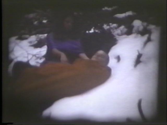 JESSE WAUGH - EL DIABLO - SNOW