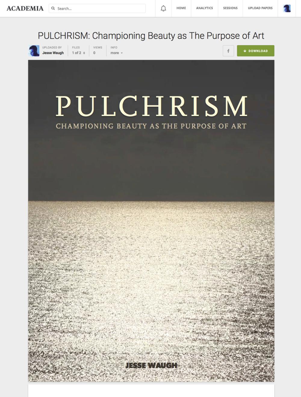 2015-10-31-PULCHRISM-Academia.edu-jessewaugh.com