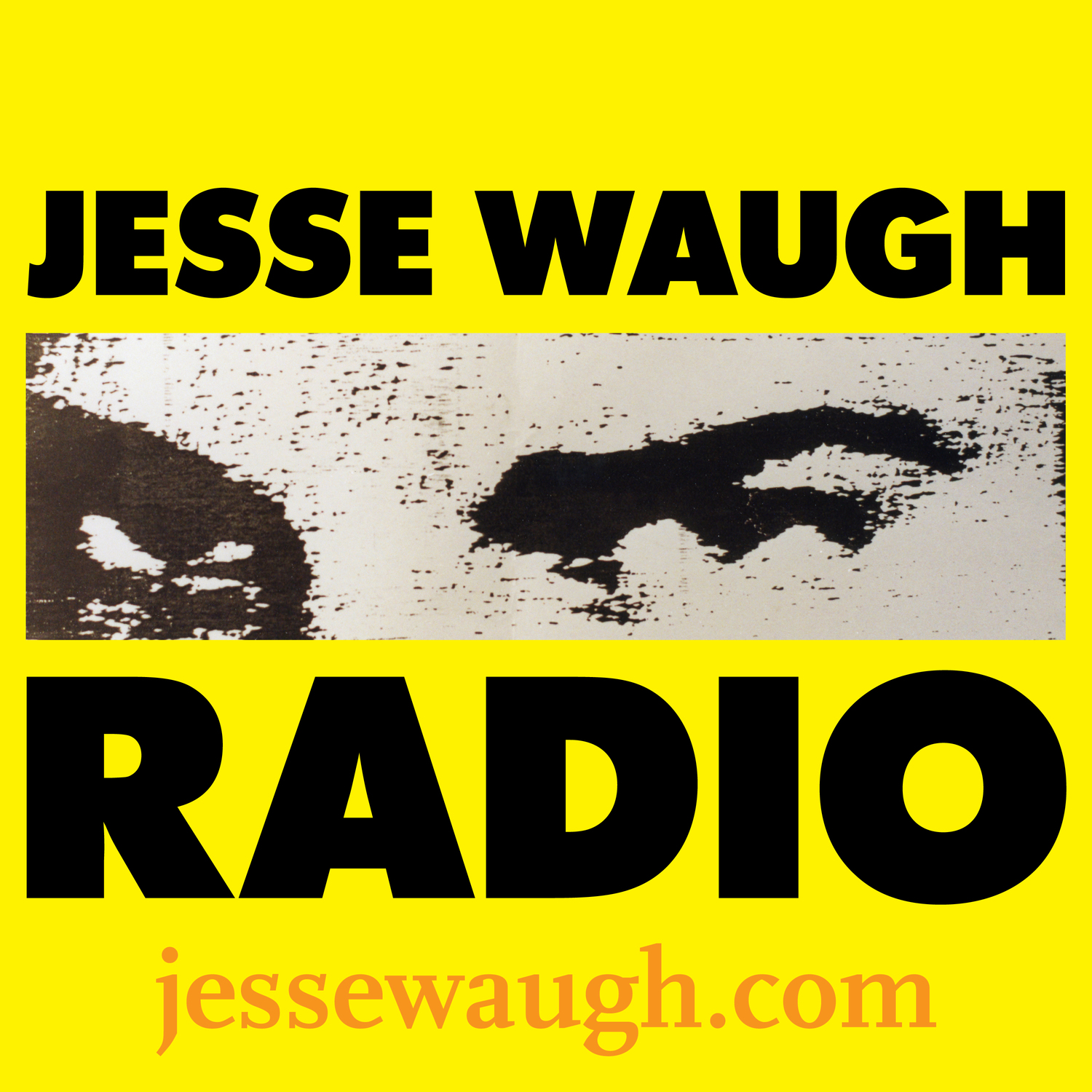 RADIO - Jesse Waugh